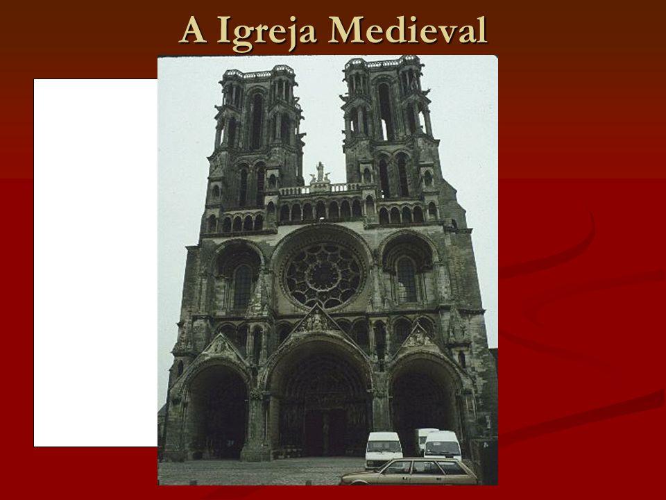 A Igreja Medieval