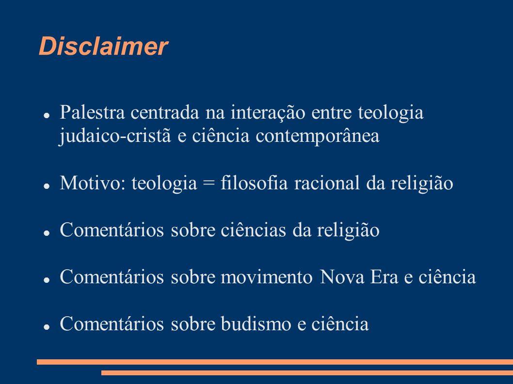 Diálogo PhD em Ciência PhD em Teologia/Ciências da Religião Professores de Ciência Padres/Pastores/Palestrantres Ciências nas escolas Pregações/livros populares Leigos em ciência Leigos em religião Diálogo entre que níveis.
