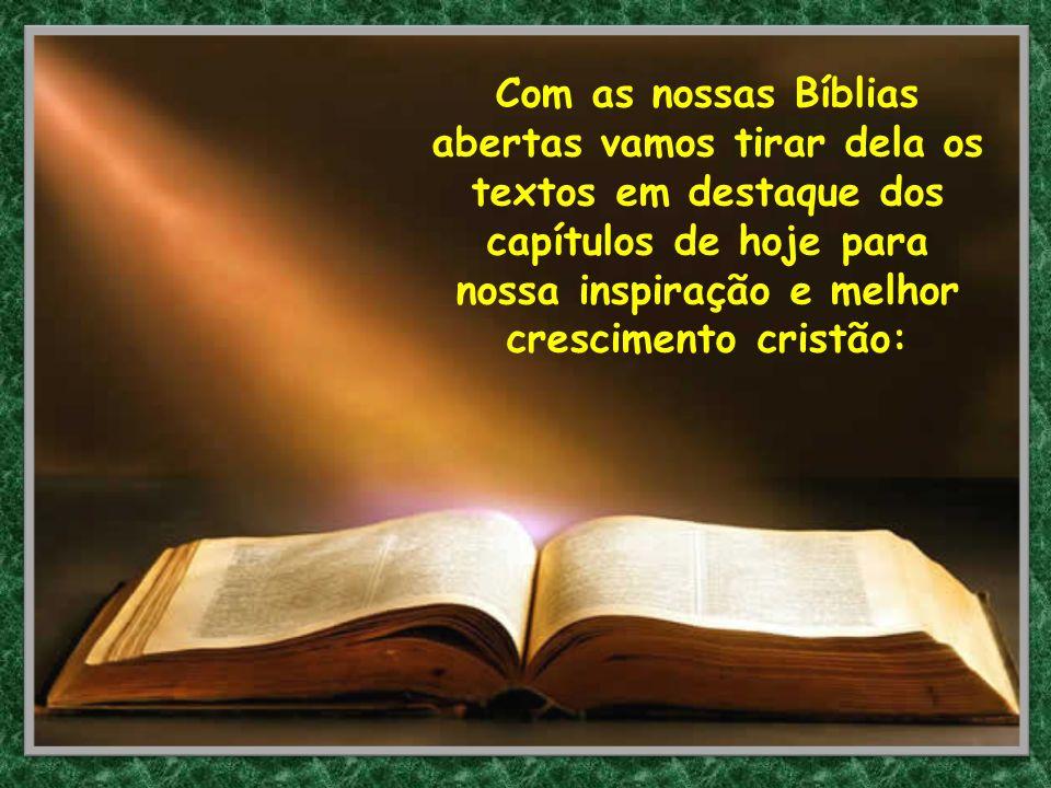 Isaías 25.1-12 1 Ó Senhor, tu és o meu Deus; exaltar-te-ei, e louvarei o teu nome, porque fizeste maravilhas; os teus conselhos antigos são verdade e firmeza.
