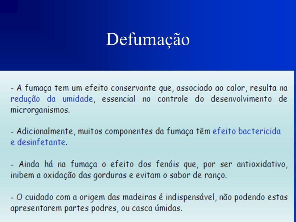 Defumação