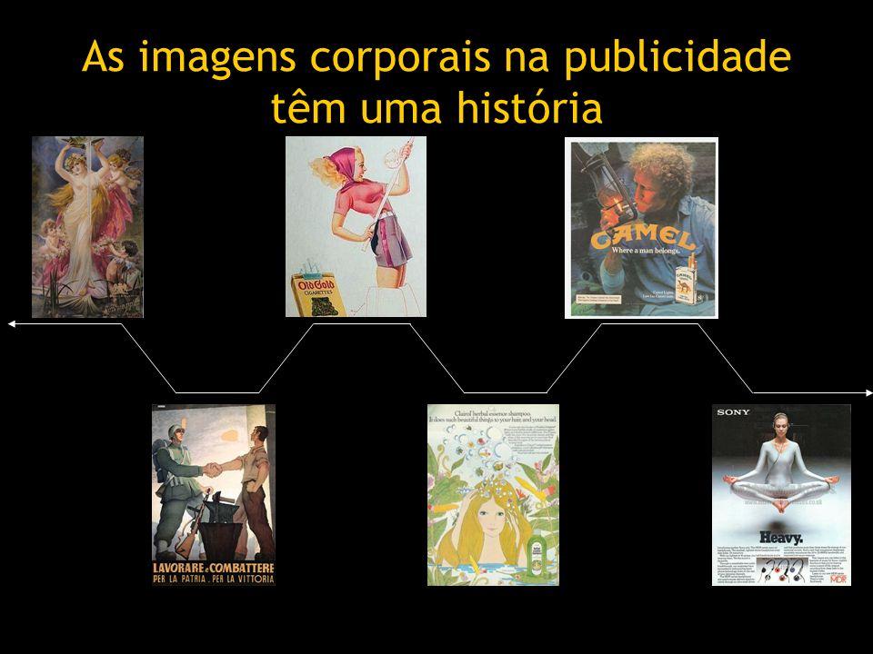 1900: Mulher Vitoriana: Influência da religião Pós guerra: Mídias, Pin-ups, Celebridades e Baby boom 60 e 70: O poder da juventude, revolução cultural
