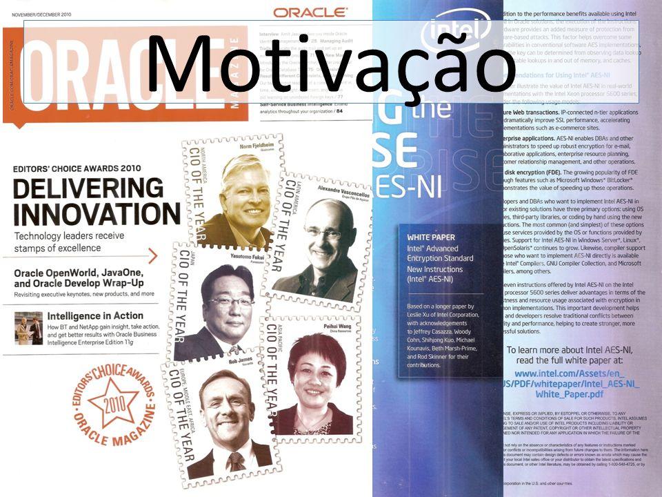 4 Motivação