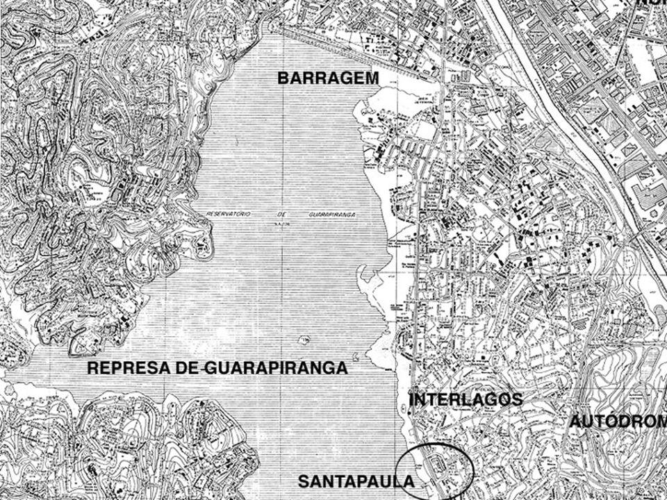 AMPLIAÇÃO PLANTA COTA REPRESA BIBLIOTECA AUDITÓRIOÁREA EXPOSITIVA GARAGEMOFICINAS