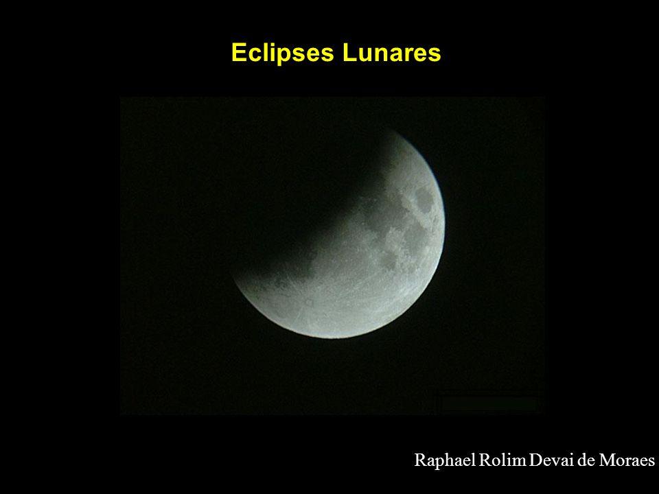 Eclipses Lunares Raphael Rolim Devai de Moraes