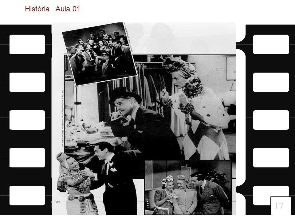 17 História. Aula 01 Uma leitura da Era Vargas através das imagens