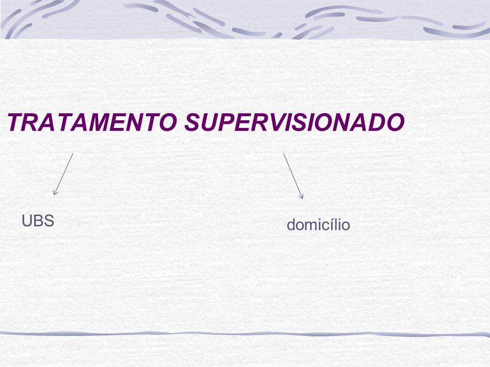 TRATAMENTO SUPERVISIONADO UBS domicílio