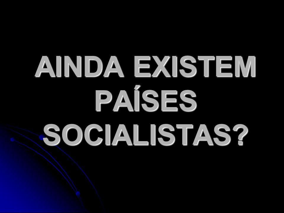 Socialismo: Faliu o sistema.Faliu o sistema. O que levou o sistema a decadência.