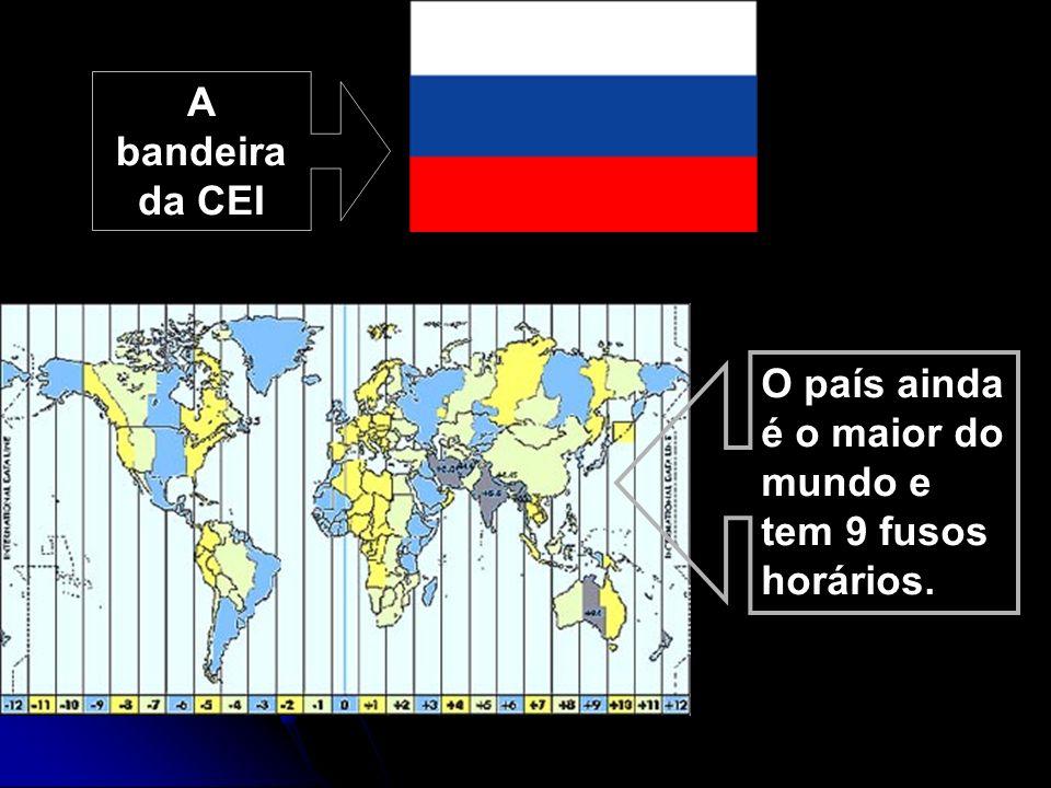 A Federação Russa tem pela frente alguns desafios a enfrentar: Conter o ânimo dos separatistas chechenos Conter a inflação – que nos 2 primeiros meses de 2006 foi de 4,1% (contra os 5% previstos para o Brasil em 2006), sem que o governo volte a tabelar preços.