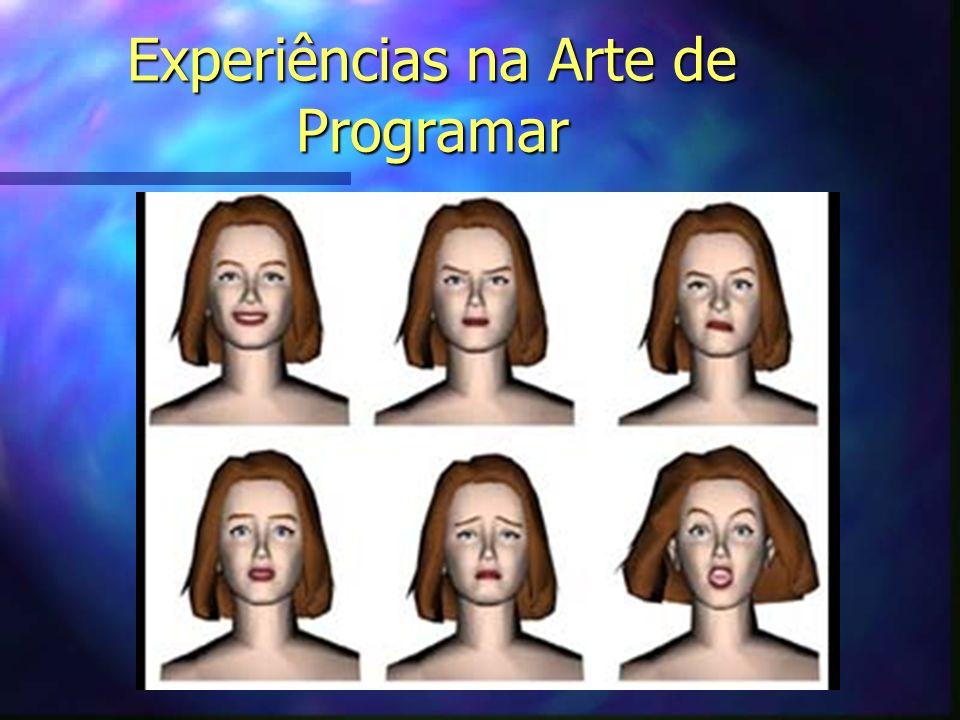 Experiências na Arte de Programar