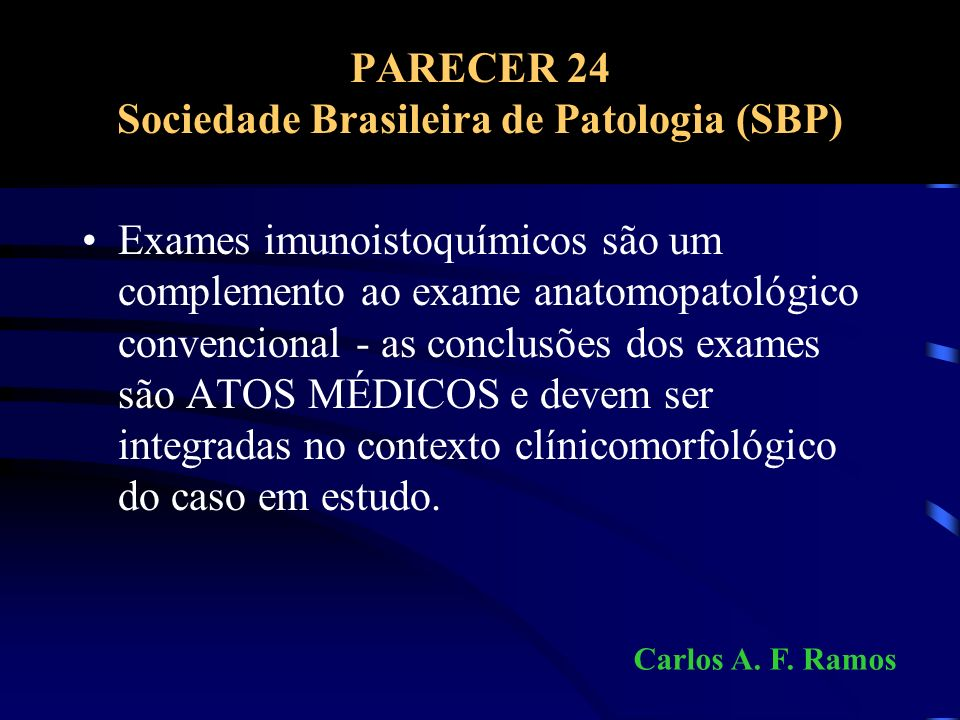 CASO CLÍNICO Mulher, 68 anos Tumor localização parauretral Aspecto microscópico Imunoistoquímica (PSA) Cariótipo