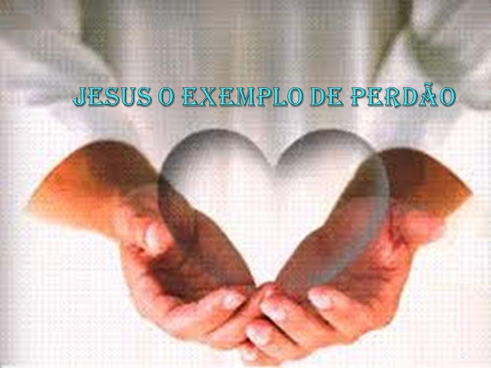 Jesus nos ensina a perdoar A cura do paralítico ( Mc 2: 1-12) O perdão a uma mulher acusada de adultério (Jo 8: 1-11) Levi, o publicano (Mc 2: 13-17) Zaqueu o publicano ( Lc 19: 1-10) O perdão das ofensas (Mt 18:21-22) A pecadora que lava com perfume (Lc 7: 36-50) O filho pródigo ( Lc 15: 11-32) 3