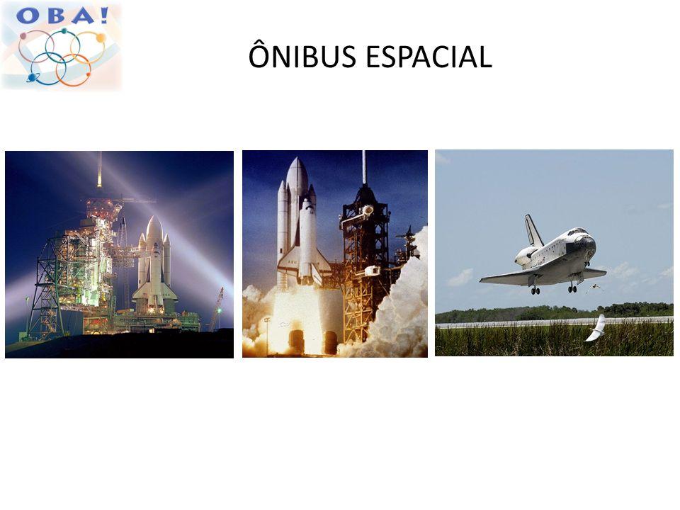 ÔNIBUS ESPACIAL