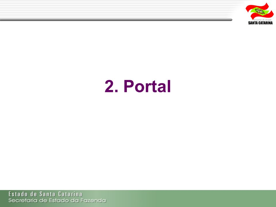 2. Portal