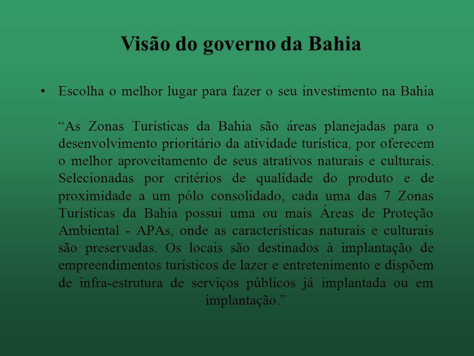 APA do Litoral Norte 17 de Março de 1992 – Decreto Estadual nº 1.046 142.000 ha, do rio Pojuca até o rio Real em cinco municípios: Jandaíra, Conde, Esplanada, Entre Rios, Mata de São João.
