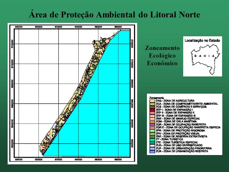 ZEE - Art.3º BA-099, Linha Verde ou A primeira estrada ecológica do país Povoado de Mata de S.