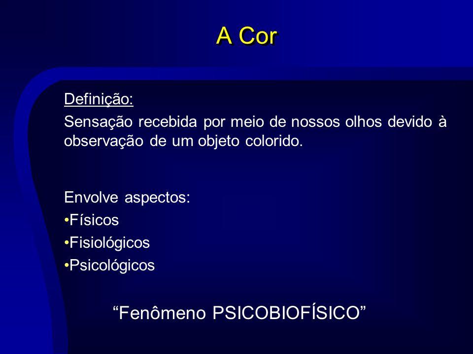 Cegueira noturna Os indivíduos que apresentam a chamada cegueira noturna não sintetizam a rodopsina Critolase Clorolase Cianolase Rodopsina