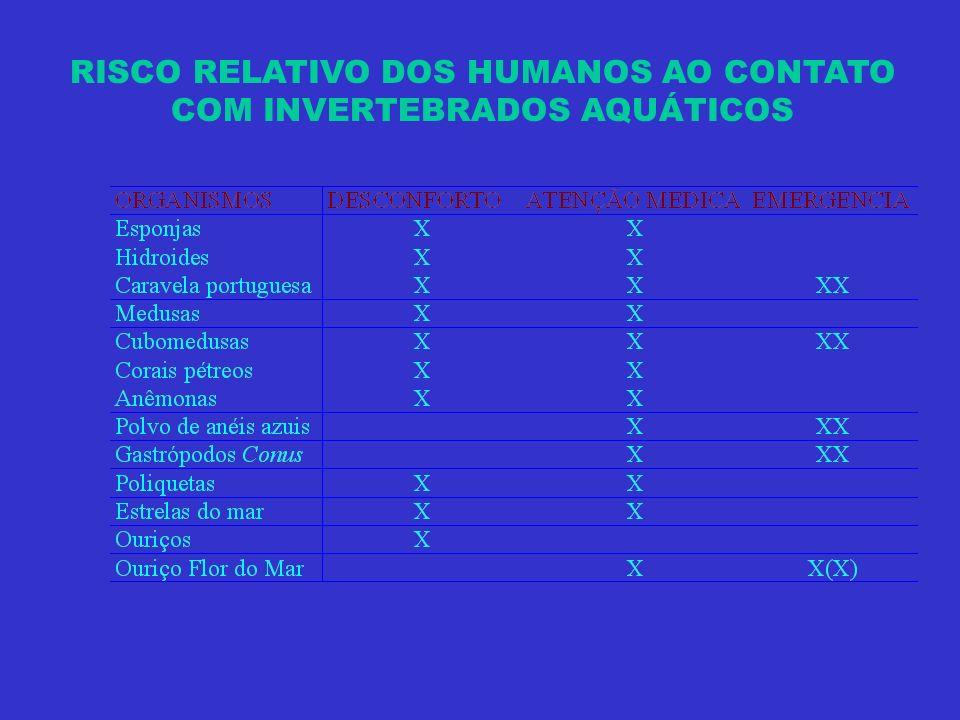 TIPOS DE CONTATO - INFECÇÃO INDIRETA * ingestão de vectores de doenças infecciosas.