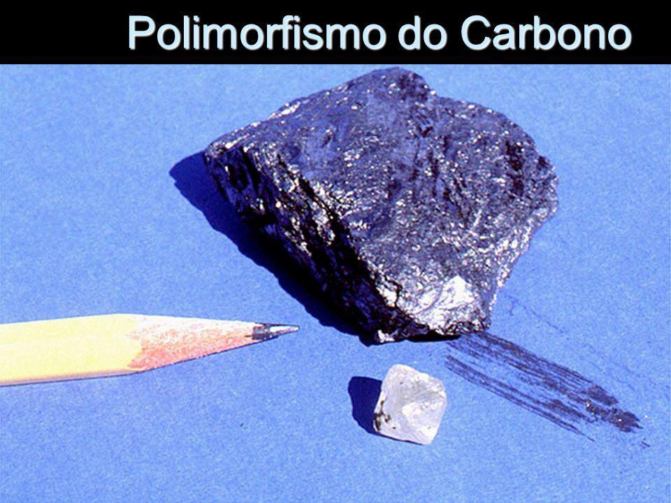 Polimorfismo do Carbono