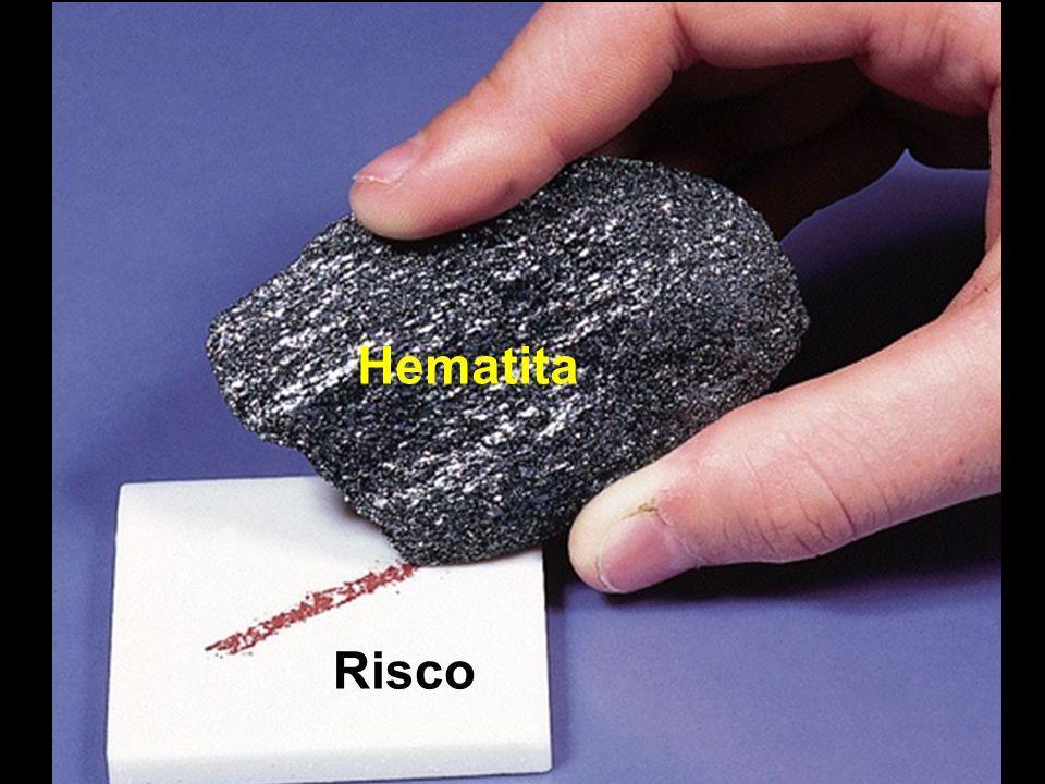 Hematita Risco