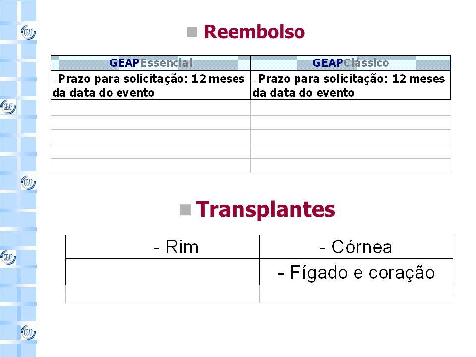 Reembolso Transplantes