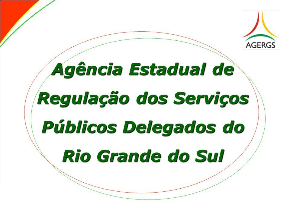 Agência Estadual de Regulação dos Serviços Públicos Delegados do Rio Grande do Sul