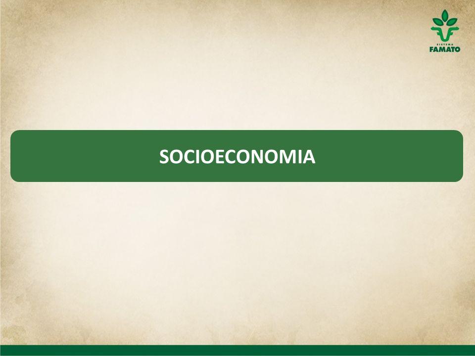 SOCIOECONOMIA