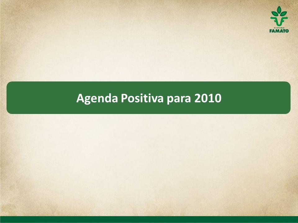 Agenda Positiva para 2010