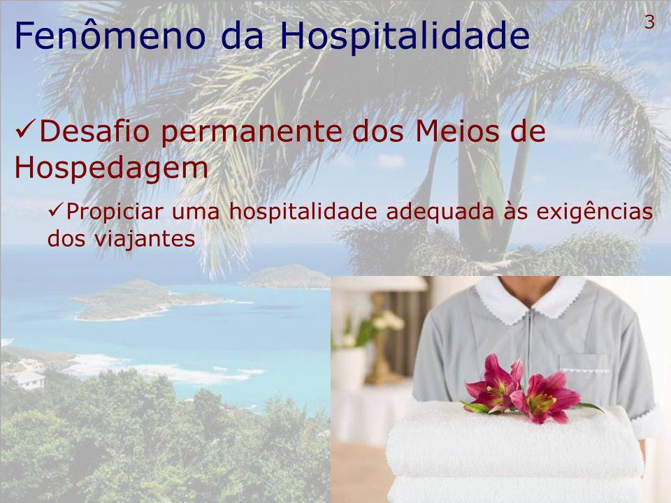 4 Fenômeno da Hospitalidade Sintonia entre a estrutura física e o atendimento Alicerce para o atendimento aos viajantes em suas: Necessidades Desejos Expectativas