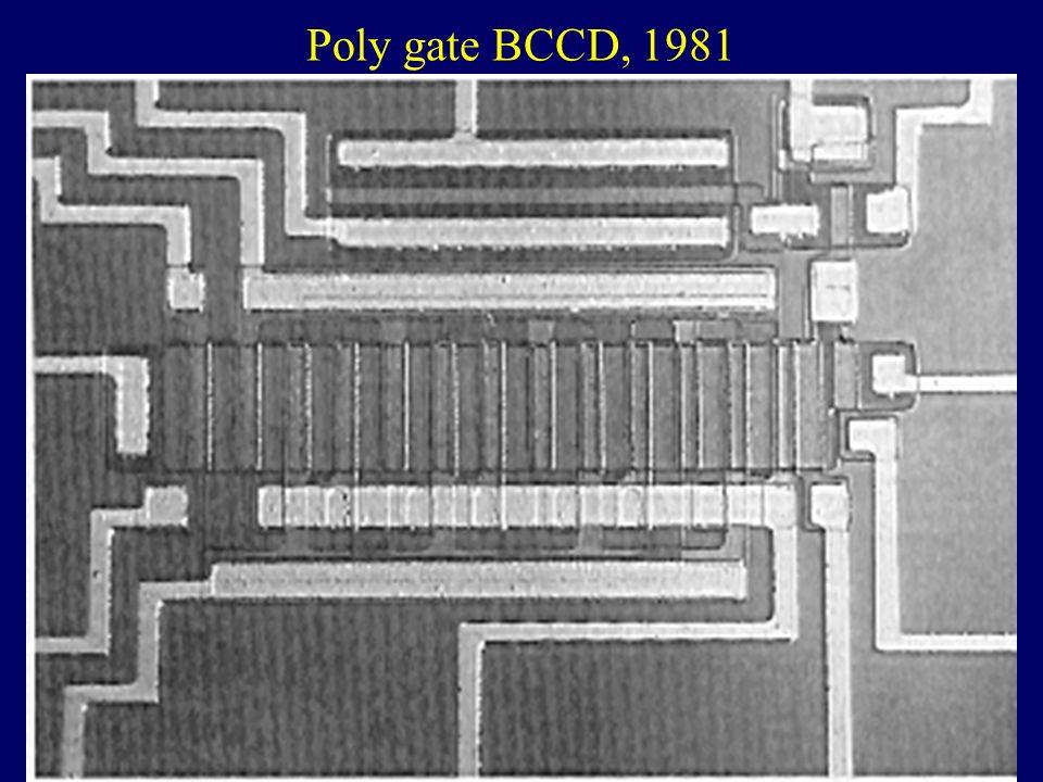 ROM 2 k Bit, 1978