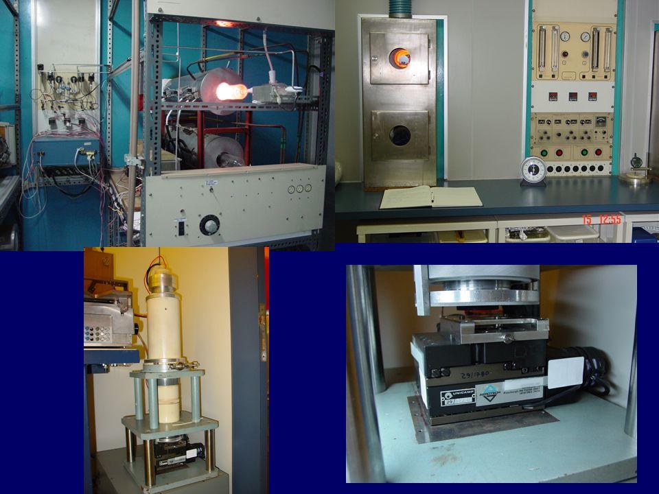 Desenvolvimento de Ferramenta de Processos: Fornos Térmicos CVD system Plasma Etching Step and repeat for mask making Desenvolvimento de Processos Tec