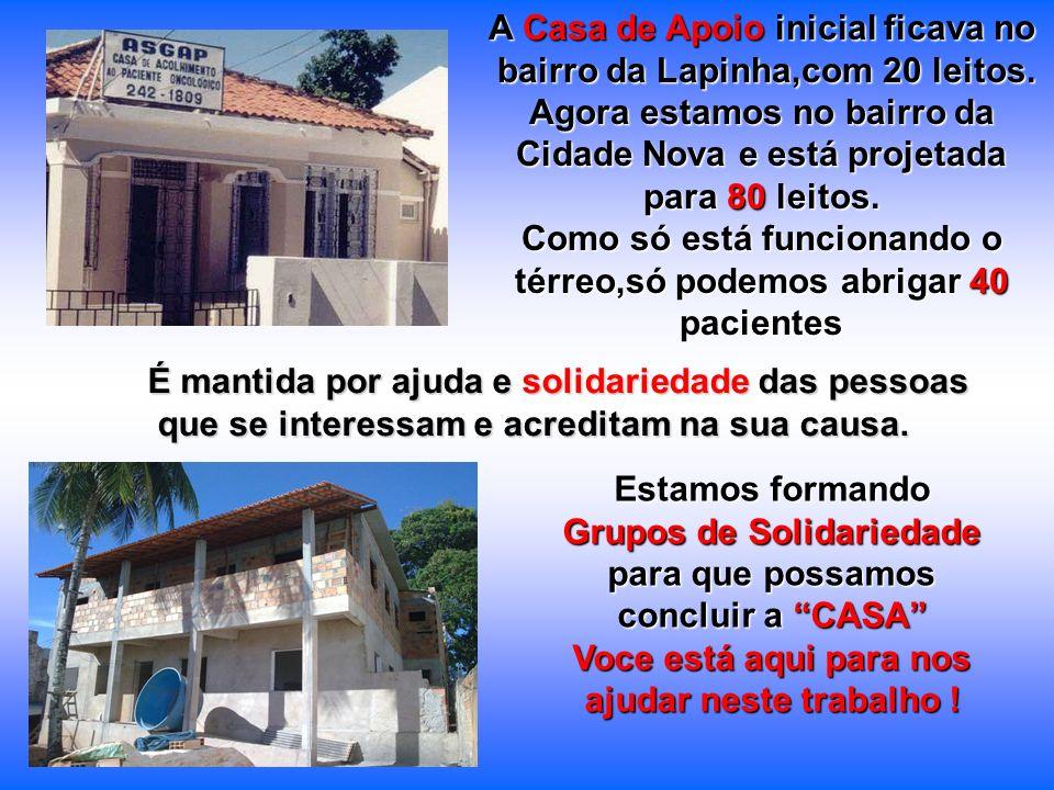 DIVULGAÇÃO DO TRABALHO DA ASGAP Jornal Mensal Site : www.asgap.com.br