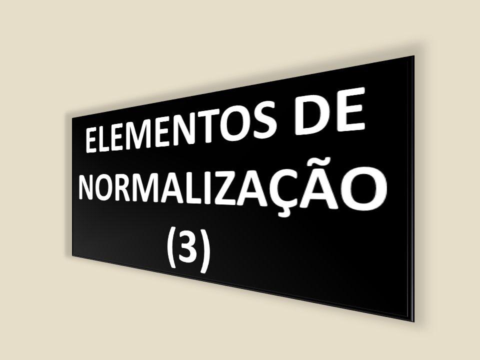 PONTUAÇÃO (cont.)