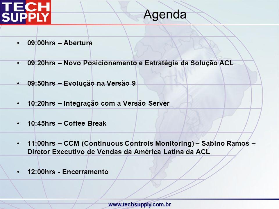 www.techsupply.com.br Grupo Perrotti