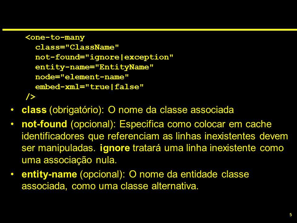 16 Associações e Junções Os tipos de junções (joins) suportados são emprestados do SQL ANSI: –inner join –left outer join –right outer join –full join As construções inner join, left outer join e right outer join podem ser abreviadas.