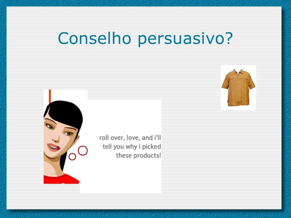 Agentes virtuais de vendas O quê os agentes virtuais deveriam fazer.
