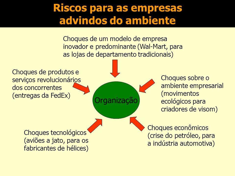 O ambiente do projeto Projeto Geografia Usuários Consumidores Concorrentes Economia Governo Recursos Cultura nacional Estratégia da empresa Outros projetos Fornecedores Subcontratados (SLACK, 1996)