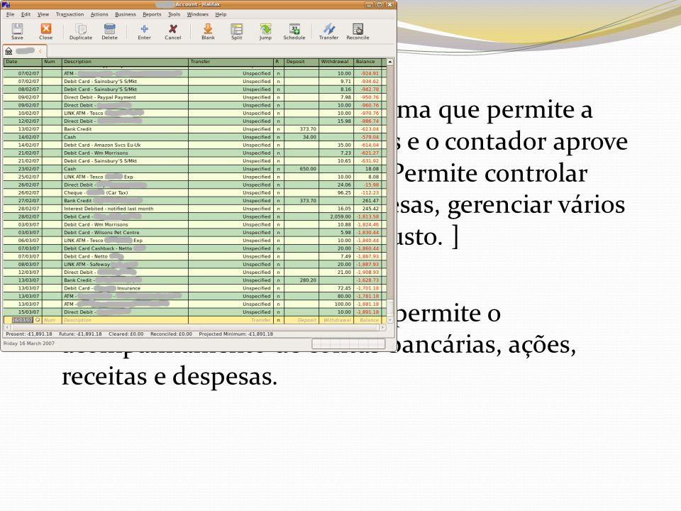 ADMINISTRAÇÃO FIEL Contábil 2.0 é um sistema que permite a empresa fazer os lançamentos e o contador aprove os lançamentos via Internet. Permite contr