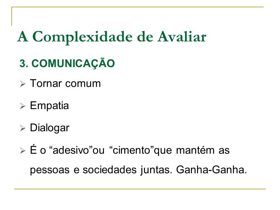 4 - RESPONSABILIDADE SOCIAL Conhecimento do contexto e da missão organizacional.