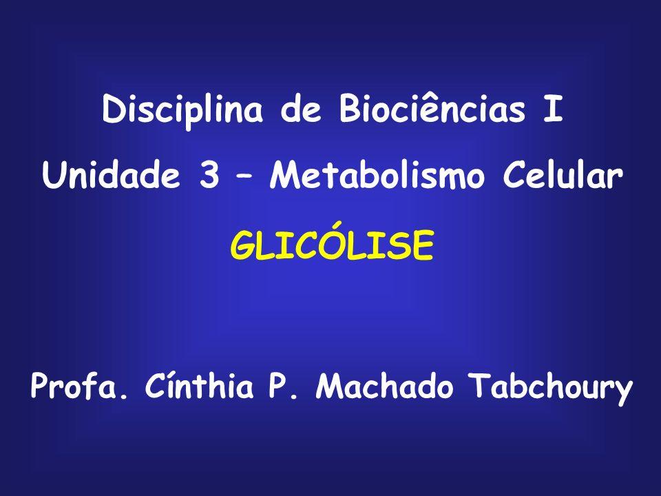 GLICÓLISE - FASE PREPARATÓRIA glicose glicose-6-fosfato frutose-6-fosfato frutose-1,6-difosfato gliceraldeído-3-fosfato diidroxiacetona fosfato hexoquinase FOSFOFRUTOQUINASE