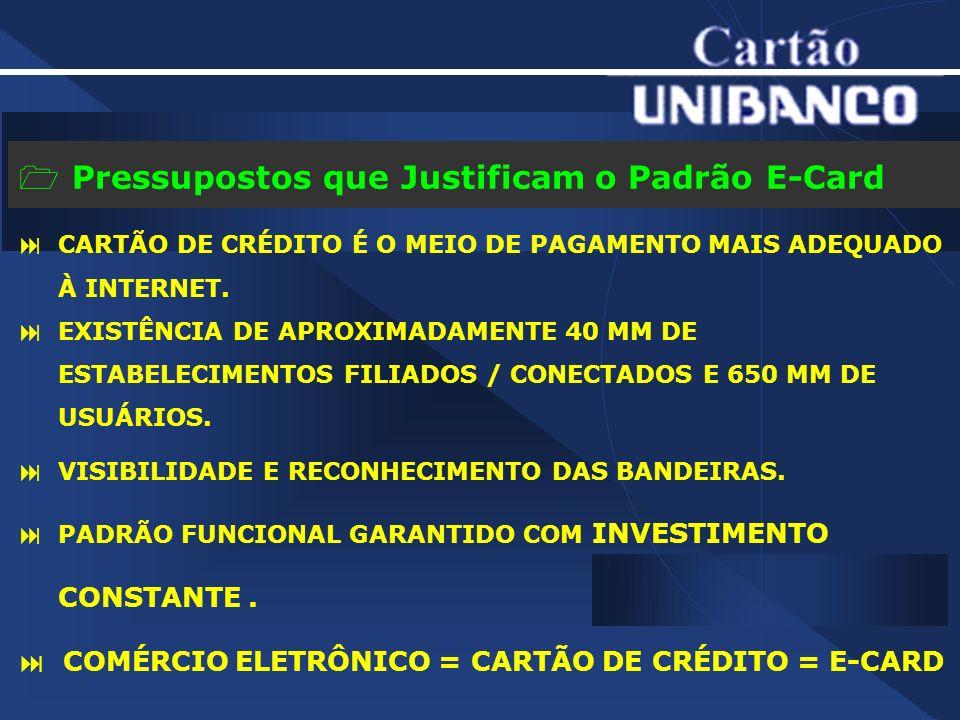 SOLUÇÃO VIRTUAL DE PAGAMENTO PARA O COMÉRCIO ELETRÔNICO