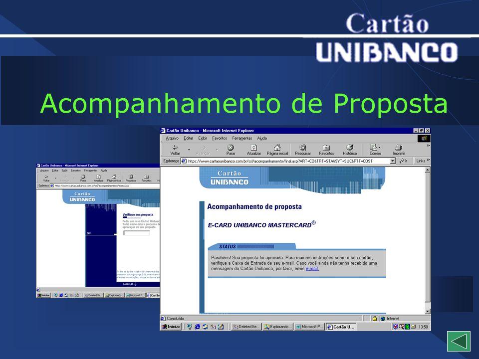 Proposta Online