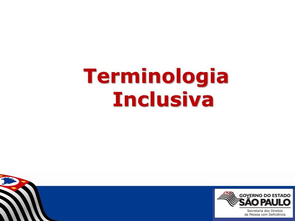 Terminologia Inclusiva