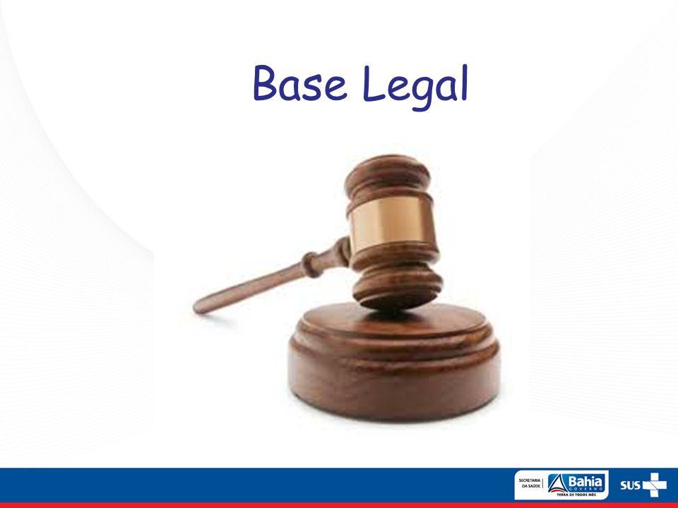 Um pouco da Legislação Existente Lei nº 8.080 (19/09/90) - dispõe sobre a execução de ações de VE como uma das atribuições do SUS; Portaria nº 2.616/GM (12/05/98) - é competência da CCIH notificar, na ausência de um NHE, ao organismo de gestão do SUS, os casos diagnosticados ou suspeitos das DNC, atendidos em qualquer dos serviços ou unidades do hospital