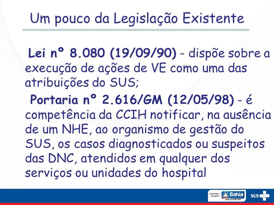 13- HOSPITAL COUTO MAIA 14- HOSPITAL OT Á VIO MANGABEIRA 15- H DE BASE L.