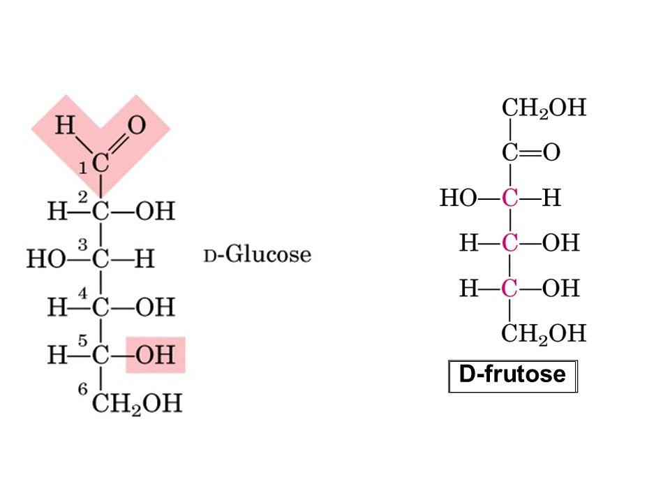 D-frutose