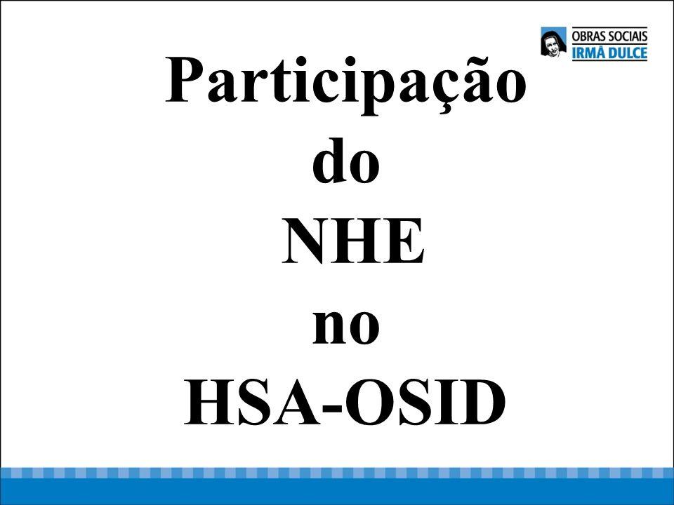 Comitê de Pragas; SCIH; Comissão de Revisão de Prontuários; Comissão de Revisão de Óbito; Comissão Hospitalar de Câncer (RHC).