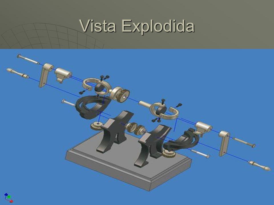 Vista Explodida