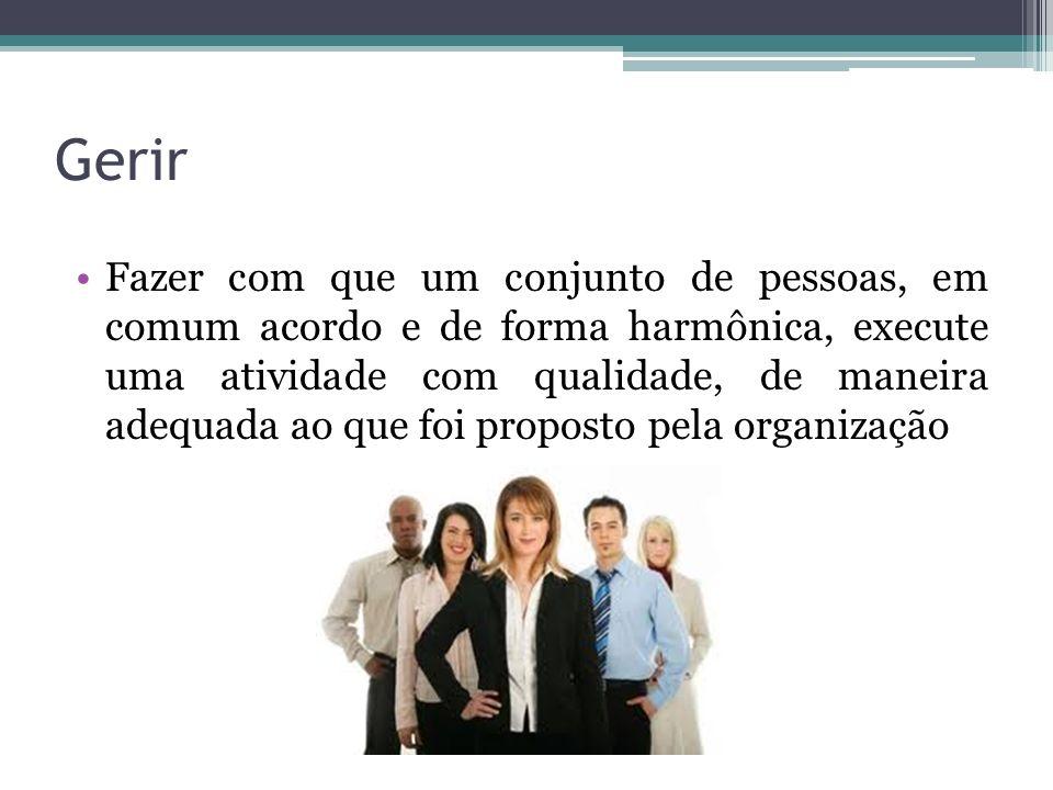 Administração de Empresas Dar direção Normas Funções Ordem Princípios Dar direção Normas Funções Ordem Princípios Comércio Indústria Hospitais Clubes