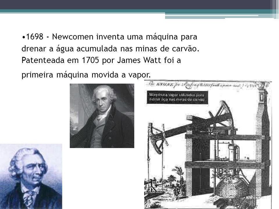 Etapas da Industrialização ARTESANAL quando o artesão tinha o domínio de toda a produção (matéria-prima até o produto final). MANUFATUREIRA os artesão