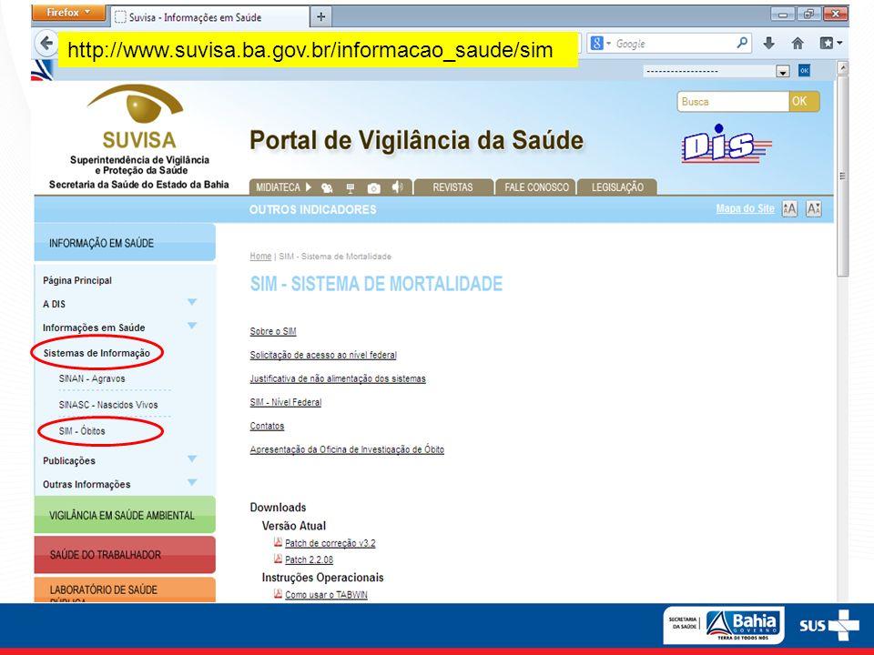 http://www.suvisa.ba.gov.br/informacao_saude/sim